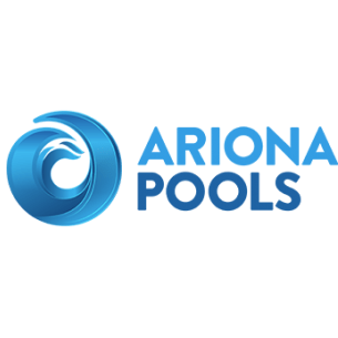 Logo Ariona Pools